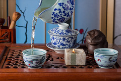 Pouring Oolong Tea (andrius_) Tags: stilllife teaceremony