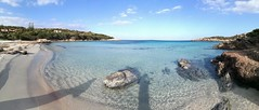 Cala Granu (Ferraris Clemente) Tags: mare spiaggia sole estate caldo vacanza sardegna relax azzurro clemente ferraris p9 huawei paradiso cristallino