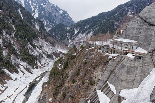 黑部立山雪牆 (39 - 190)