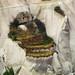 Utchisar canyon - Cappadoce - TURQUIE
