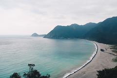 粉鳥林海岸 (CLin4086) Tags: taiwan travel canon clin4086 ocean beautiful beach 1750mm sigma 台灣 宜蘭 海 海岸 粉鳥林 海灘