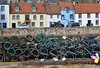 St Monans Harbour, Fife (Russardo) Tags: st monans harbour east neuk fife scotland lobster pot creel