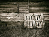 barn boards (jrmax_51) Tags: monochrome blackandwhite barnboard alberta farm
