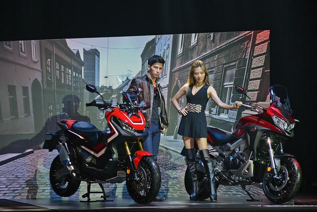 Honda Motorcycle-15