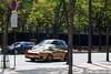 Spotting 2013 - Porsche 959 Special by Porsche Exclusive (Deux-Chevrons.com) Tags: porsche959 porsche 959 supercar sportcar gt hypercar spot spotted spotting croisée rue street paris france car coche voiture auto automobile automotive quatar qatar porscheexclusive exclusive gold exotic exotics