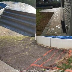 "Walkway, Patio & Elevated Sundeck, West Islip,NY 11795 - Cambridge Pavingstones, Ledgestone 3 peice with 6x9 borders and 6"" maytRx walls with bullnose coping - only by www.stonecreationsoflongisland.net #westislip #longisland #newyork #cambridgepavers (Stone Creations of Long Island Pavers and Masonry ) Tags: instagramapp square squareformat iphoneography uploaded:by=instagram wwwstonecreationsoflongislandnet wwwcambridgepaverscom stonecreationsoflongisland deerparkny11729 11729 11746 11759 dixhillsny11746 paulsaladino outdoorliving pavers masonry patios pools ingroundpools firepits outdoors lighting landscapelighting longislandmasonry paverpoolpatios cambridgepavers11729 cambridgepavers cambridgepavingstones outdoorkitchens outdoorbbqarea maintenance design build maintain eastislipny11730 eastislipny11751 westislipny11795 lioutdoorliving longislandoutdoors kitchens poolscapes brickwork powerwashing millerplaceny11764 11764 pools11764 11764masonry muttontown11732 11732 eastnorwichny11732 11545 11753 11771 muttontownmasonry"