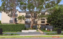 33/10-12 Northcote Road, Hornsby NSW