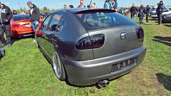 IMG_1422 (PhotoByBolo) Tags: car cars tuning stance vag audi seat vw volkswagen meeting carmeeting nowy staw wheels dope vr6 lowandslow low slow airride air ride criusing cruse 10th edition clasic classy moto petrol bmw a4 a6 golf passat interior engine a3 family polish works