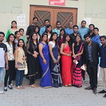 "Farewell Party-2017 <a style=""margin-left:10px; font-size:0.8em;"" href=""http://www.flickr.com/photos/129804541@N03/34387846892/"" target=""_blank"">@flickr</a>"