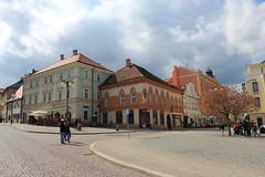 Palackého náměstí, Kutná Hora (Timon91) Tags: tsjechië tsjechie tschechien ceska česká republika czech republic czechia cesky český