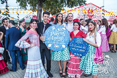 Feria de Abril 2017