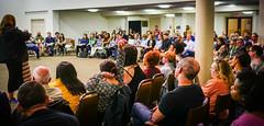 2017.05.09 LGBTQ Communities Dialogue and Capital Pride Board Meeting Washington DC USA 4570