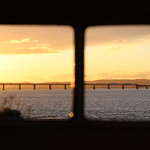 Police Box View of the River Tay thumbnail