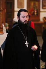 003. St. Nikolaos the Wonderworker / Свт. Николая Чудотворца 22.05.2017