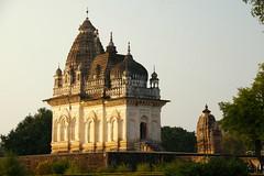 Khajuraho Temple 10 (Debbie Sabadash) Tags: khajuraho madhya pradesh india