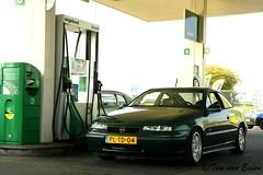 Opel Calibra (timvanessen) Tags: rltd04 bp halfweg x20ev