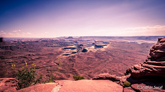 Island in the Sky, Canyonlands National Park, Utah (USA) - June 2016 (SridharSaraf) Tags: 2016 canyonlandsnationalpark canyonlandsnationalparkphotography islandinthesky islandintheskyphotography landscape landscapephotography nationalpark nationalparkphotography photography sridharsaraf summer usa ut utphotography unitedstates unitedstatesofamerica untedstatesphotography utah utahphotography moab