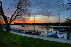 St Catharines (port dalhousie) (Rex Montalban Photography) Tags: rexmontalbanphotography sunrise boats portdalhousie