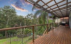 178 North Rocks Road, North Rocks NSW