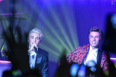 Benji e Fede (annovi.frizio) Tags: nonanotla vox frizio benji fede 2017 concerto pop musica music modena