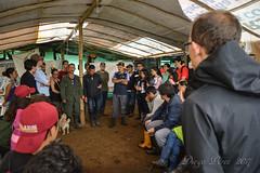 DSC_7815 (Diegomaxp) Tags: icononzofarc diegomaxp visita de estudiantes la universidad nacional colombia al departamento del tolima municipio icononzo una las zonas veredales transitorias normalización zvtn facultal medicina veterinaria y zootecnia