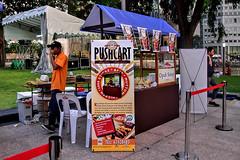 Opah Satay (chooyutshing) Tags: opahsatay foodstall newempressplacefoodcentre asiancivilisationsmuseum singaporeheritagefestival singaporeriver nationalheritageboard singapore