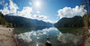 Chilliwack Lake (christopherboersma) Tags: chilliwack chilliwacklake provincialparks sunstar lake 20mm panorama