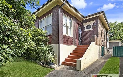 2 Kimberley Road, Hurstville NSW