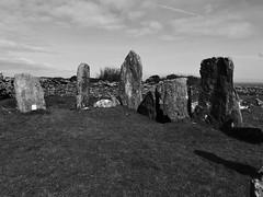 P1090963 Cashel yn Ard, isle of man (6) (archaeologist_d) Tags: isleofman chamberedtomb neolithic 2000bc fabulous cashelynard archaeologicalruin archaeologicalsite