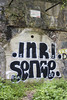 inri sence (wallsdontlie) Tags: graffiti cologne inri sence