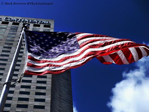 america power flag american miami leader powerful dramatic south beach florida