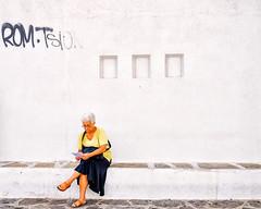 Parikia, Paros (Kevin R Thornton) Tags: d90 nikon travel street people parikia mediterranean greece paros egeo gr