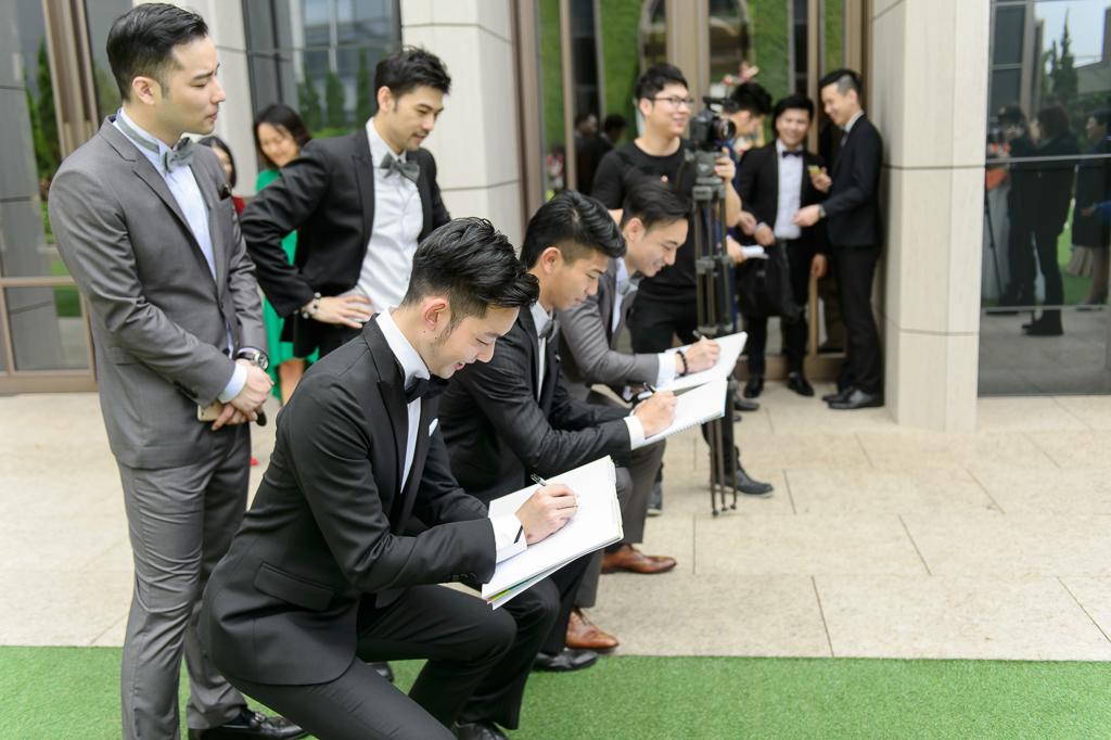 婚攝小勇,小寶團隊, 自助婚紗, 婚禮紀錄,朱飾戴吉-新娘秘書, 萬豪酒店,台北婚攝,wedding day-050