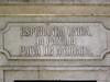 Lisboa (isoglosse) Tags: lisboa lissabon lisbon portugal cemitériodosprazeres grab tomb jazigo cedille cedilla cedilha sansserif serif