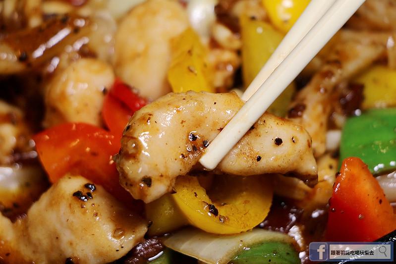 漁聚蚌熱炒海鮮燒烤38