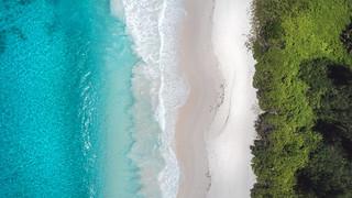 Seychelles - Grand L'Anse