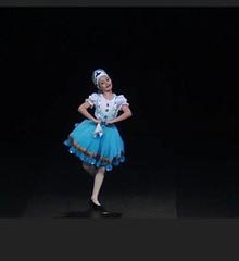 Итоги International Dance Competition «TALENT GARDEN3.0»