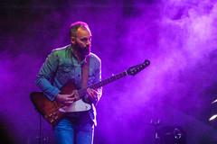 Roddie Romero Guest Appearance (bayoudragonfly) Tags: festivalinternationaldelouisiane lafayette musicians guitarist
