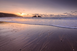 Holywell Bay  (In Explore)