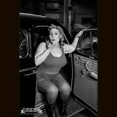 Model:Caitlin Chapman MUA: Karla Daniels  Hair: Beth Martin  #pinup #greasygirls #greasygirls5 #614 #altgirls #Brianmuncy #muncybr #muncy #asseenincolumbus #sexy #girls #columbusmodel #portrait #photoshoot #hotrod #cars #photographersofinstagram #model #p (Muncybr) Tags: instagramapp uploaded:by=instagram greasy girls greasygirls5 brianmuncy photographedbybrianmuncy catilinchapman pinup