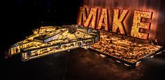 Maker Faire BayArea 2017 (tibchris) Tags: makerfaire mfba17 maker makerfaire2017 sanmateo bayarea outdoors makers 2017