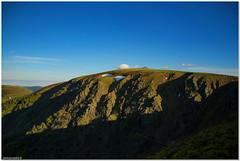 sommet du hohneck depuis la Martinswand (jamesreed68) Tags: hohneck martinswand montagne falaise sommet ciel 88 68 alsace hautrhin france grandest nature paysage vosges canon eos 600d