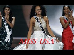 Miss USA Under Fire for Health Care Comments (Viral Channel 24) Tags: miss usa under fire for health care comments