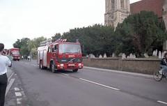 42 KK 14 (markkirk85) Tags: volvo fl614 hcb angus defence fire service 42 kk 14 42kk14 engine appliance