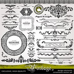 free vector vintage labels calligraphic design elements (cgvector) Tags: book border calligraphic calligraphy card certificate christmas classic classical collection decoration decorative design divider document elegance elegant element elements festive filigree floral flourish foliate formal frame greeting illustration invitation label labels menu nostalgia ornamental ornate page panel retro ruler scroll style swash swirl type typographic vector victorian vignette vintage xmas