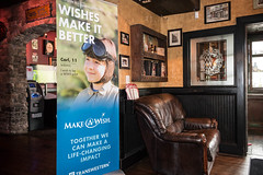 Denver MAW Brews For Benefit (Transwestern) Tags: makeawish wish transwestern brews pub benefit philanthropy music auction event donation brokers clients family friends band live