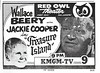 Red Owl Theater, 1957 (STUDIOZ7) Tags: kmgm kmsp tv television channel9 redowl grocerystore supermarket commercial tvguide twincities minneapolis stpaul mn minnesota 1950s fifties 50s fox9 ad advertisement