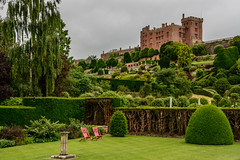 QFNT-1-10 (Michael Yule - I Can See For Miles) Tags: powis castle garden wales greatbritain unitedkingdom nationaltrust outdoors landscape nikond7100 18105mmlens