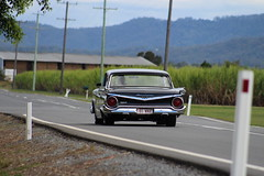1959 FORD GALAXY COUPE (bri77uk) Tags: norwell queensland rustandchrome classiccars showandshine show shine