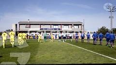 AtcoLevante-VillarrealCFB 1-1, J35 (Ra)